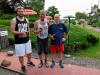 1. René (Mitte)2. Andrew (rechts)3. Flavio (links)