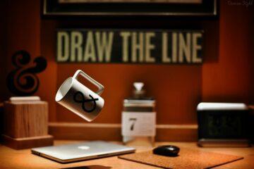 Make it happen (Draw the line - unsplash.com)